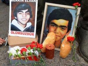Berkin Elvan hayatını kaybedeli 5 yıl oldu !