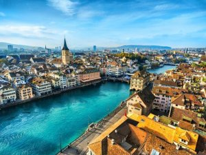 Dünyanın en yaşanılır şehirleri : Kıbrıs'tan da bir şehir var