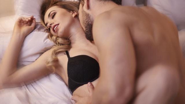 Gribin ilacı cinsel ilişki ! galerisi resim 1