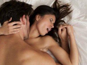 Hangi seks pozisyonu daha güvenli?