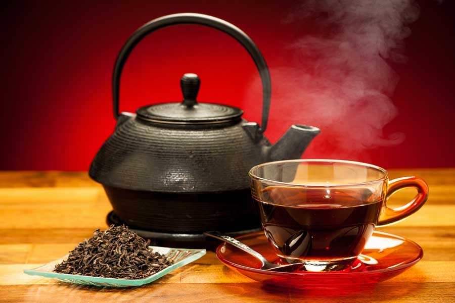 7 adımda iyi çay galerisi resim 7