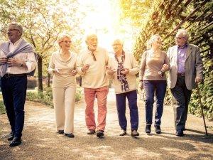 Yaşlandığınızı gösteren 9 biyolojik belirti
