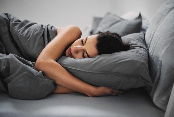 Uykusunu tam alanlarda kilo verme kolaylaşıyor! galerisi resim 1