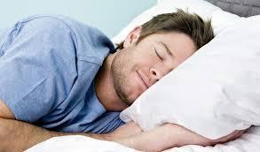 Uykusunu tam alanlarda kilo verme kolaylaşıyor! galerisi resim 8