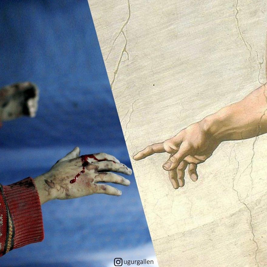 Tek karede ,Adaletsizlik nedir ? galerisi resim 15
