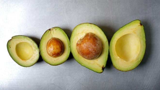 Avokado ve kale bitkisi neden ün kazandı? galerisi resim 1