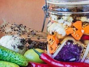 Sağlıklı bir bağırsak florası için ne yemeli?