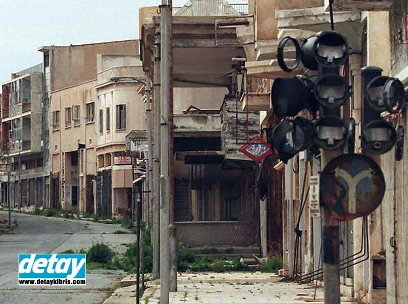 """Hayalet Şehrin Hikayesi ; """"Maraş"""" galerisi resim 1"""