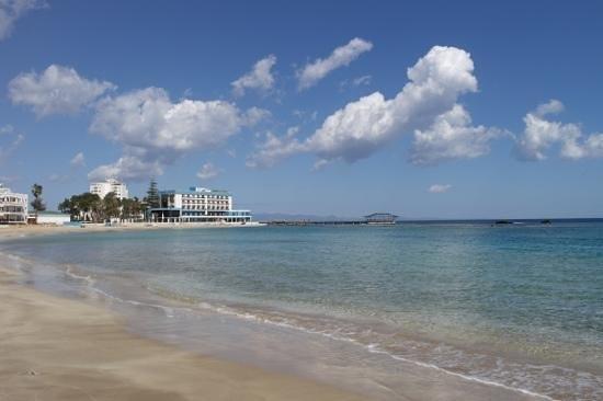 Sabah yazarı yazdı: İşte Kıbrıs'ın en güzel sahilleri galerisi resim 1