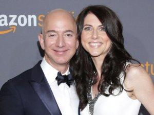 Dünyanın en zengin adamı boşandı! eşine ödediği tazminat dudak uçuklattı