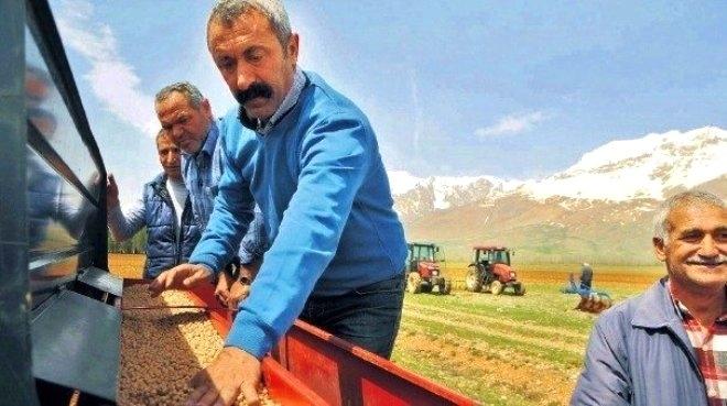 Komünist başkan Fatih Mehmet Maçoğlu kimdir ? Mesleği nedir ? galerisi resim 1