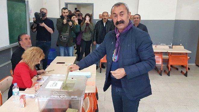 Komünist başkan Fatih Mehmet Maçoğlu kimdir ? Mesleği nedir ? galerisi resim 3