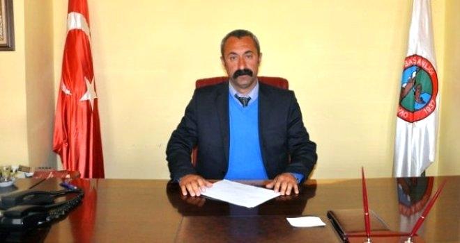 Komünist başkan Fatih Mehmet Maçoğlu kimdir ? Mesleği nedir ? galerisi resim 5
