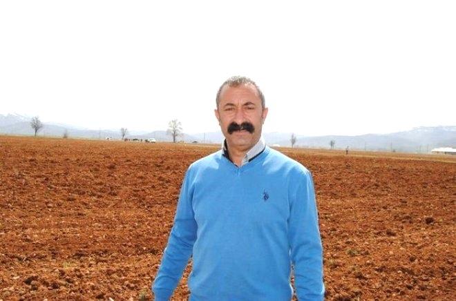 Komünist başkan Fatih Mehmet Maçoğlu kimdir ? Mesleği nedir ? galerisi resim 9