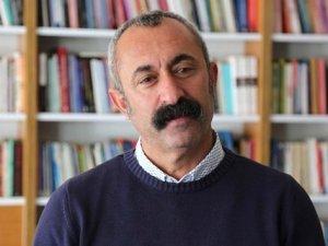 Komünist başkan Fatih Mehmet Maçoğlu kimdir ? Mesleği nedir ?