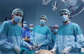 Ameliyat masasında gözü oyulurken uyandı! Doktorlar uyanık olduğunu anla galerisi resim 11