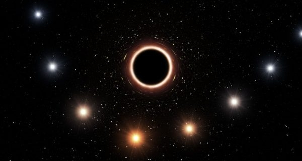 Kara deliğe düşersek ne olur? galerisi resim 7