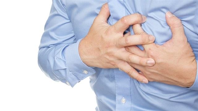 Göğüs ağrısının 5 önemli nedeni! (Her göğüs ağrısı kalp krizini düşündür galerisi resim 1