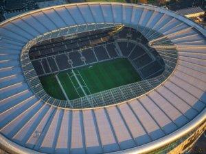 4 yıldır beklenen müthiş stat açıldı! Futbol tarihinde bir ilk !