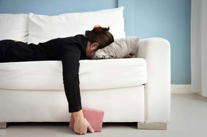 Yemek yedikten sonraki uyku isteği, hastanelik edebilir! galerisi resim 4