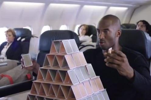 Bir yolcu uçağında karşılaşabileceğiniz en garip durumlar galerisi resim 1