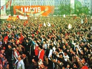 1 Mayıs Marşı'nın Ankarada bir tiyatro oyunu için bestelediğini bil