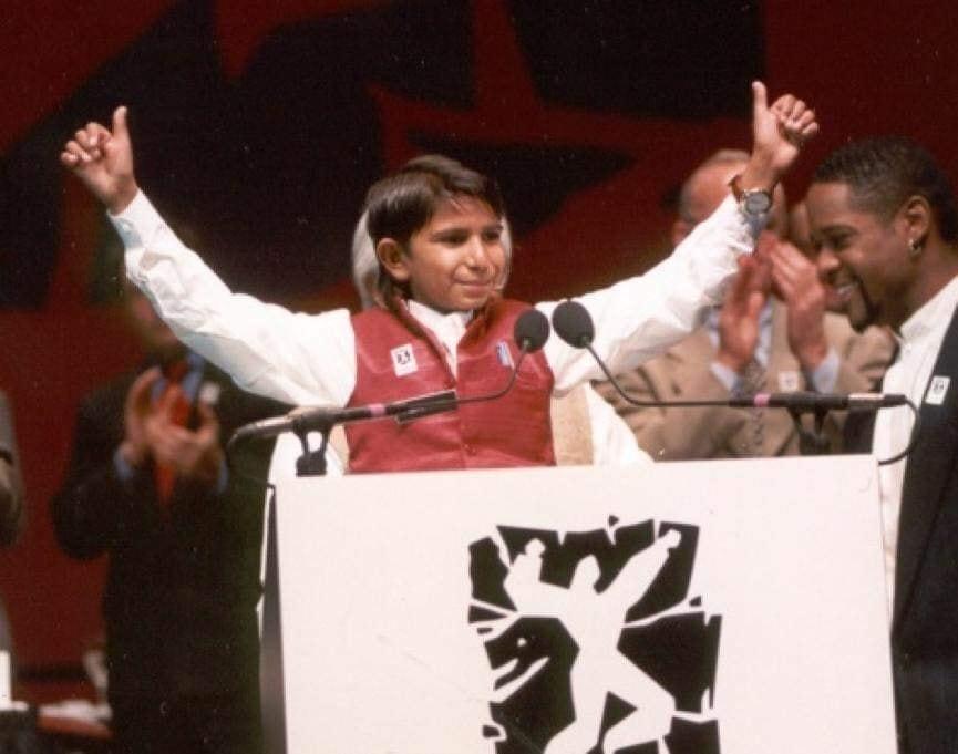 12 Yaşında Suikaste Kurban Giden Masum Bir Lider: İqbal Masih galerisi resim 1