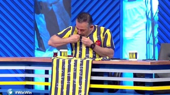 İşte Fenerbahçe'ye 500 bin lira bağışlayan Galatasaraylı! galerisi resim 1