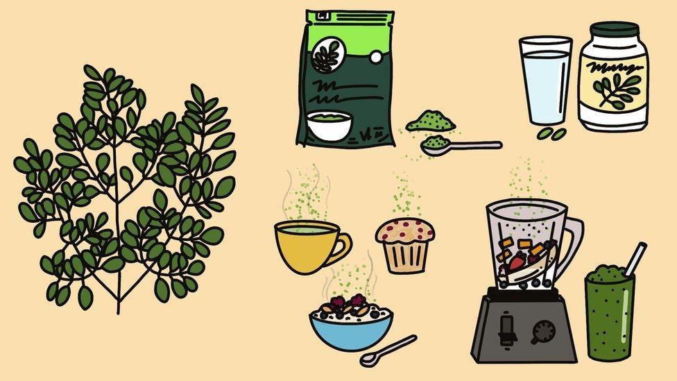 Sağlığımız ve çevre için faydalı beş süper gıda galerisi resim 5