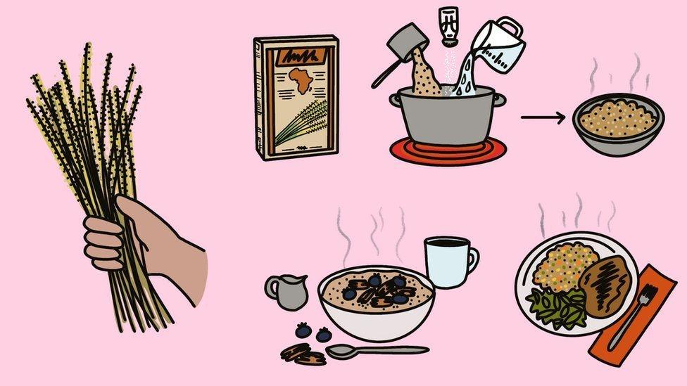 Sağlığımız ve çevre için faydalı beş süper gıda galerisi resim 6