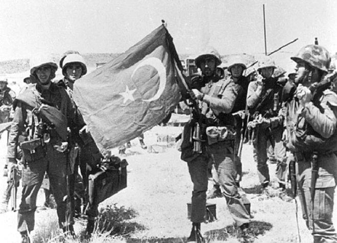 Savaşta ölen Kıbrıslı Türk'ün midesindeki çekirdekten incir ağacı y galerisi resim 3