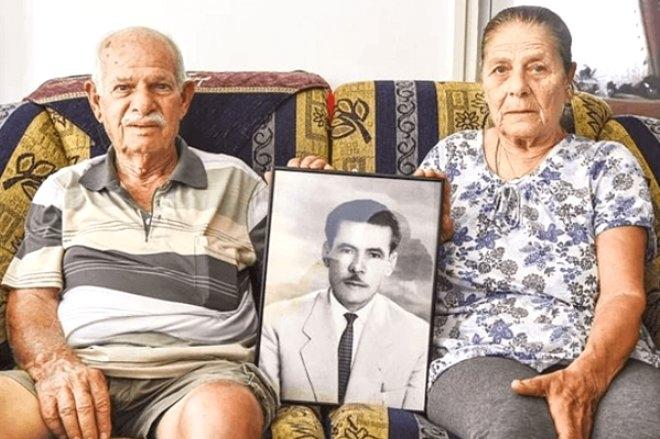 Savaşta ölen Kıbrıslı Türk'ün midesindeki çekirdekten incir ağacı y galerisi resim 9