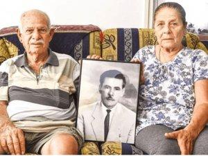 Savaşta ölen Kıbrıslı Türk'ün midesindeki çekirdekten incir ağacı y