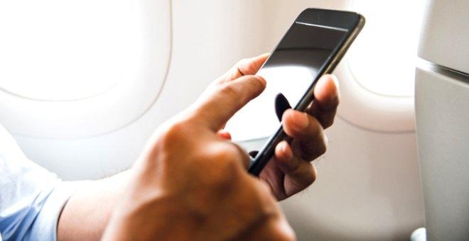 Uçaktayken telefonunuzu uçuş moduna almazsanız ne olur? galerisi resim 5