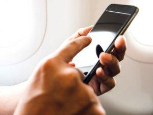 Uçaktayken telefonunuzu uçuş moduna almazsanız ne olur?