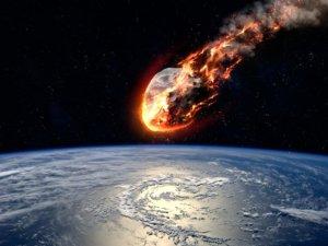 Avrupa Uzay Ajansı uyardı: 9 Eylül'de dünyaya çarpabilir!