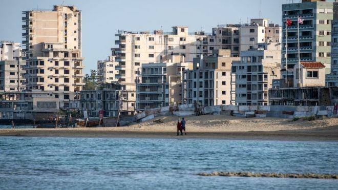 Maraş: Doğu Akdeniz'in unutulmuş plajı galerisi resim 1
