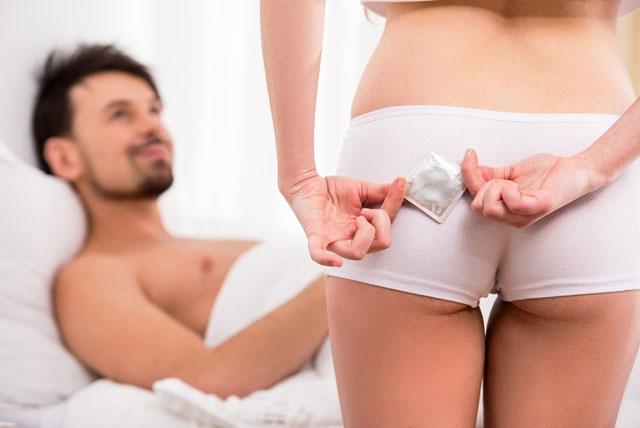 Erkekler prezervatif kullanmaktansa, bu yöntemi tercih ediyor galerisi resim 1