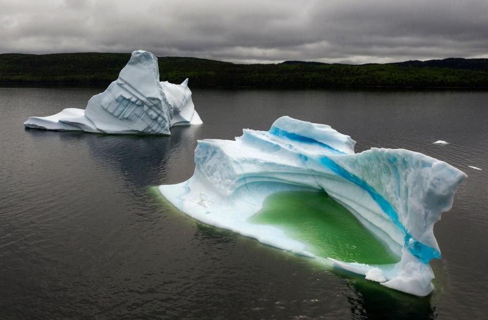 Dünyayı kasıp kavuran sıcak hava dalgasından etkileyici kareler galerisi resim 15