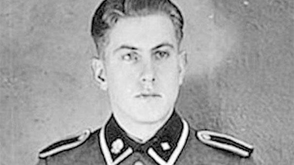 Eski Nazi Auschwitz'te vahşeti anlattı galerisi resim 1