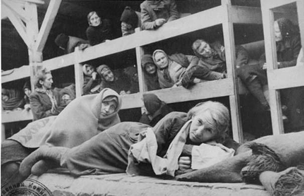 Eski Nazi Auschwitz'te vahşeti anlattı galerisi resim 2