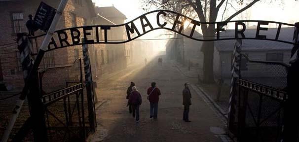 Eski Nazi Auschwitz'te vahşeti anlattı galerisi resim 3