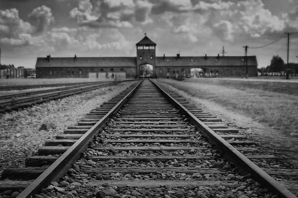 Eski Nazi Auschwitz'te vahşeti anlattı galerisi resim 5