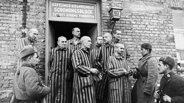 Eski Nazi Auschwitz'te vahşeti anlattı galerisi resim 6