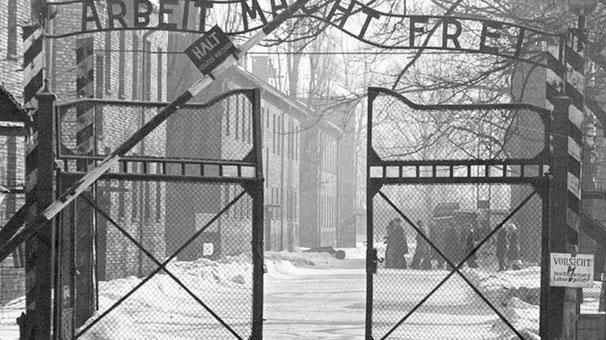 Eski Nazi Auschwitz'te vahşeti anlattı galerisi resim 7