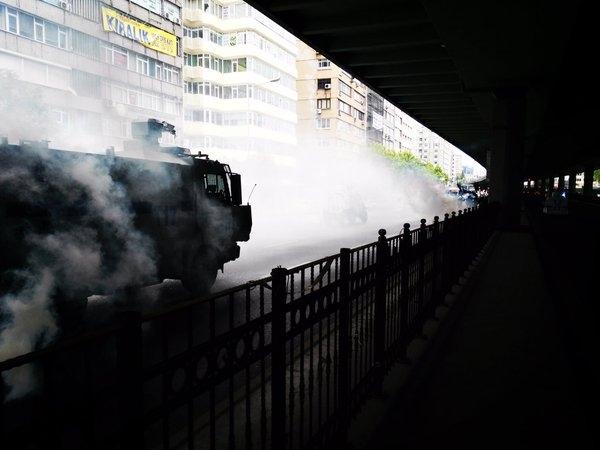 İşte İstanbul'da 1 Mayıs! galerisi resim 19