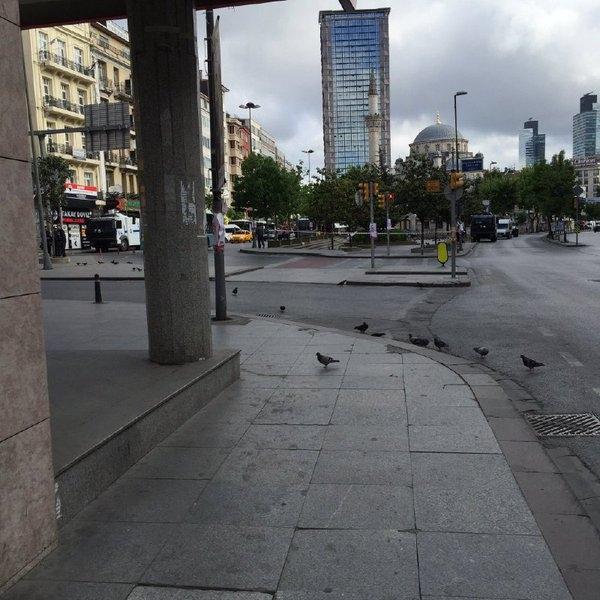 İşte İstanbul'da 1 Mayıs! galerisi resim 30