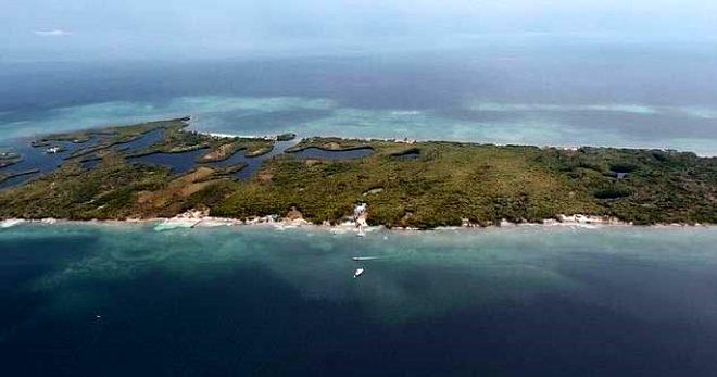 Cinsel ilişki adası:Helikopterlerle eskort taşıyorlar galerisi resim 3