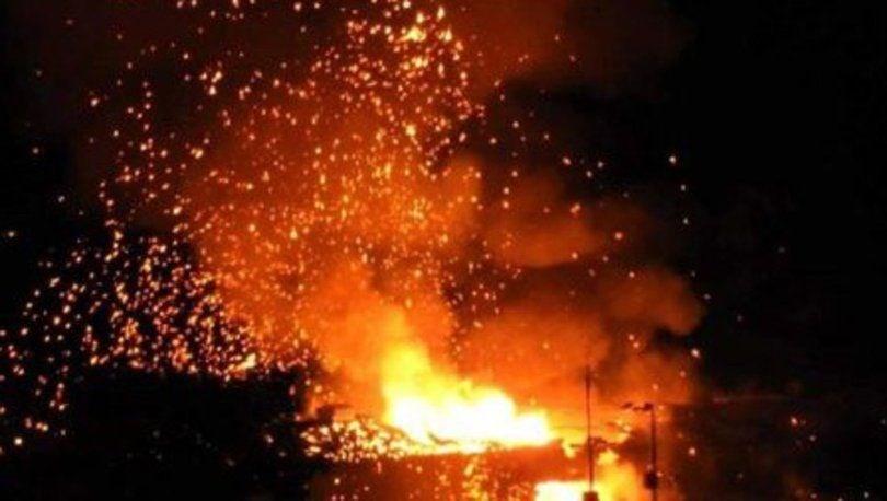 Patlamaların  yankıları sürüyor! galerisi resim 1