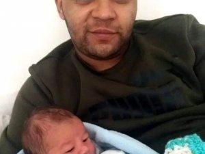 Eşiyle tartışan cani baba, 11 aylık bebeğini nehre atıp bara gitti